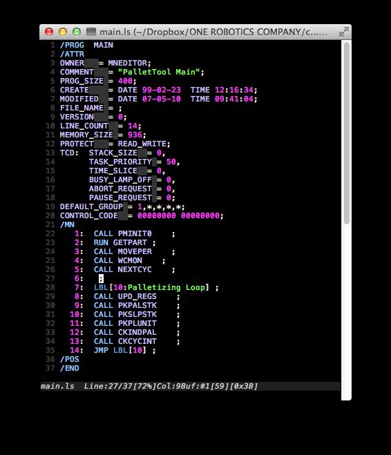 Fanuc Tp Editor Software Downl...